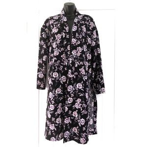 Forever 21 Floral Kimono / Cover up